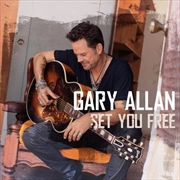 Set You Free | CD