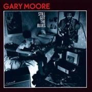 Still Got The Blues | CD