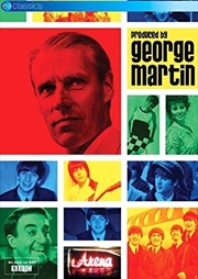 George Martin- Produced By George Martin