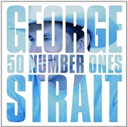 50 Number Ones | CD