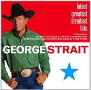 Latest Greatest Straitest Hits | CD