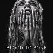 Blood To Bone | CD