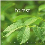 Atmosphere - Forest | CD