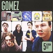 5 Album Set | CD