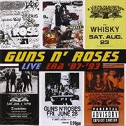Live Era '87-'93   CD