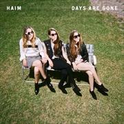 Days Are Gone | Vinyl