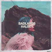 Badlands | CD