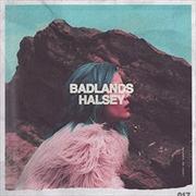 Badlands (Deluxe Edition) | CD