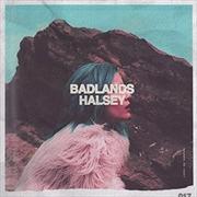 Badlands | Vinyl