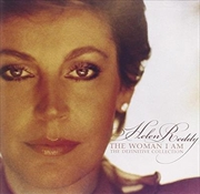 Woman I Am, The - The Definitive Collection | CD
