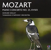 Mozart - Piano Concerto No 25 | CD