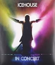 Live In Concert | Vinyl