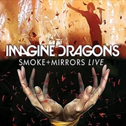 Smoke And Mirrors Live | DVD