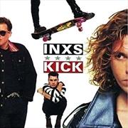 Kick 2011 Remastered   CD