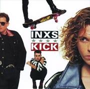 Kick 25 | CD