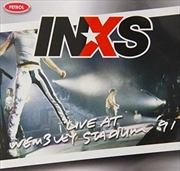 Live At Wembley Stadium 1991 | CD