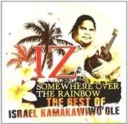 Somewhere Over The Rainbow - The Best Of | CD