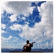 From Here To Now To You | CD