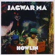 Howlin' | CD