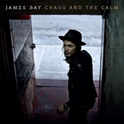 Chaos And The Calm | CD