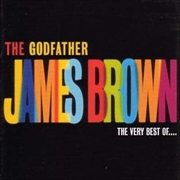 Godfather- The Very Best Of James Brown | CD