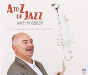 A To Z Of Jazz | CD