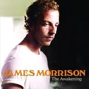 James Morrison-the Awakening