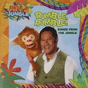 Rumble, Rumble! Songs From The Jungle | CD