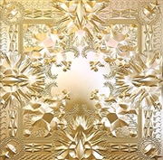 Watch The Throne | CD