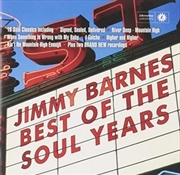 Best Of The Soul Years | CD