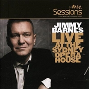 Max Sessions - Live At The Sydney Opera House | CD