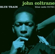 Blue Train | CD