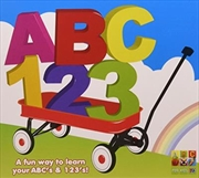 Educational- Abc 123