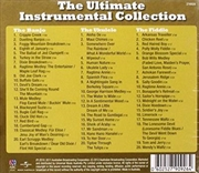 Ultimate Instrumental Collection