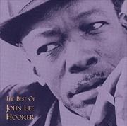 Best Of John Lee Hooker