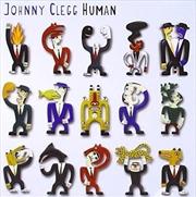 Human | CD