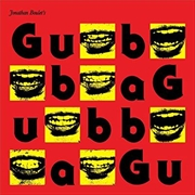 Gubba | CD