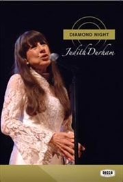 Diamond Night | DVD