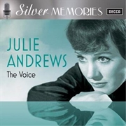 Silver Memories: The Voice | CD