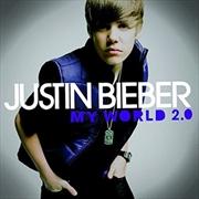 My World 2.0 | Vinyl