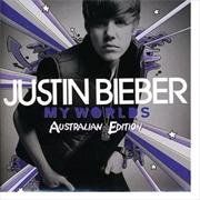 My Worlds - Australian Edition