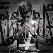 Purpose | CD
