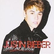 Under The Mistletoe | CD