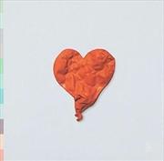 808s and Heartbreak | CD