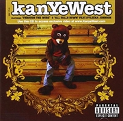 College Dropout | CD