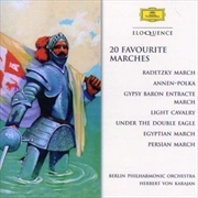 Radetzky March - Marches and Polkas