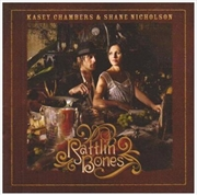 Rattlin' Bones | CD
