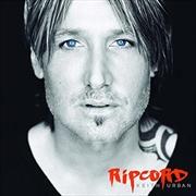 Ripcord | CD