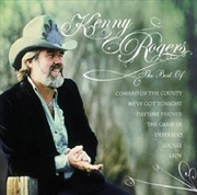 Best Of Kenny Rogers | CD
