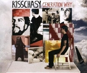 Generation Why | CD Singles